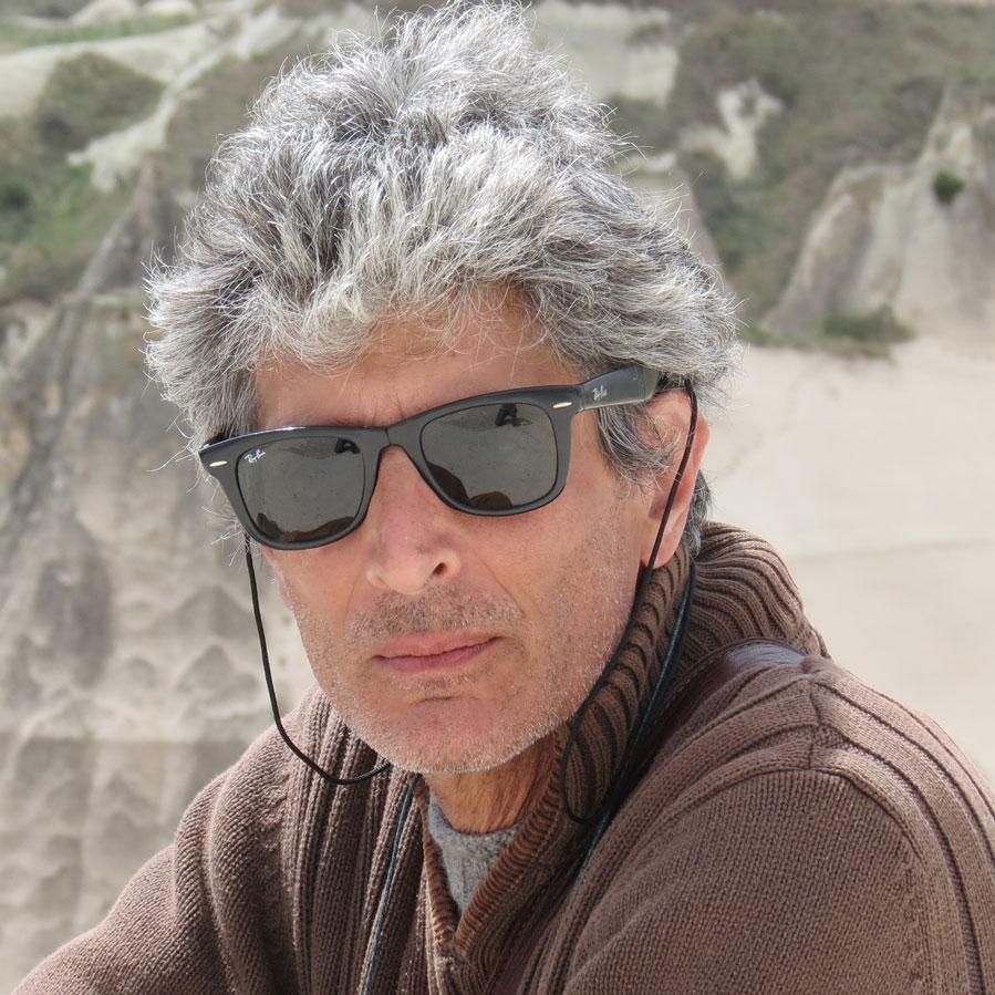 Luca Errera, Daniela Trastulli, reportage, viaggio, videomaker, filmmaker, Iran, India, Giordania, Israele