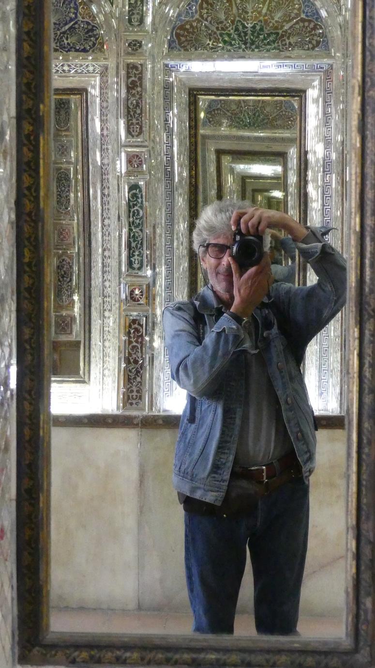 Luca Errera, Daniela Trastulli, Iran, Kashan, viaggio, reportage, documentario, videomaker