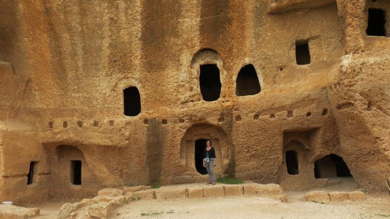Daniela Trastulli, Luca Errera, Mardin, Turchia, sito archeologico, viaggio, reportage, videomaker, documentario