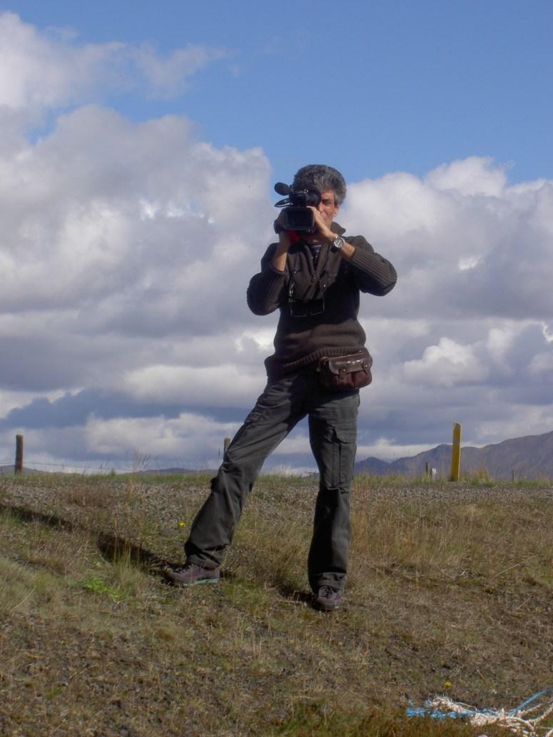 Luca Errera, Daniela Trastulli, viaggio, reportage, videomaker, documentario